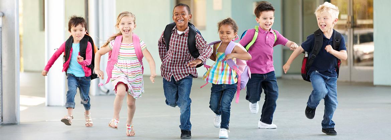 Unsere Schulen öffnen wieder