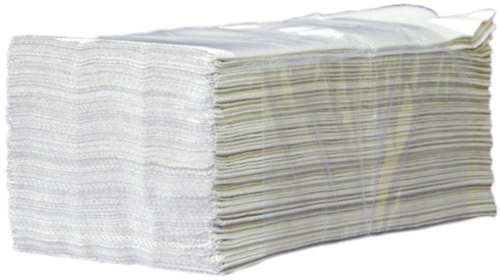 Oeco Swiss Papier-Falthandtuch C-Falz Ideal, 1-lagig /A