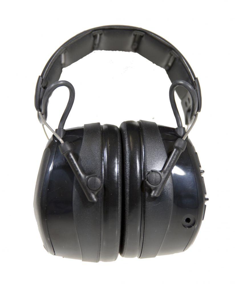 3M Kapselgehörschutz XP FM