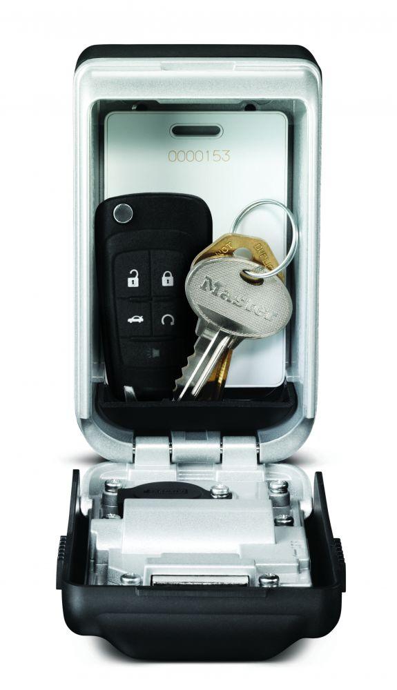 Masterlock Schlüsselsafe