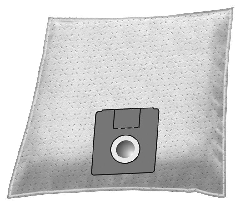 Staubsäcke zu Cleanfix Rückensauger RS