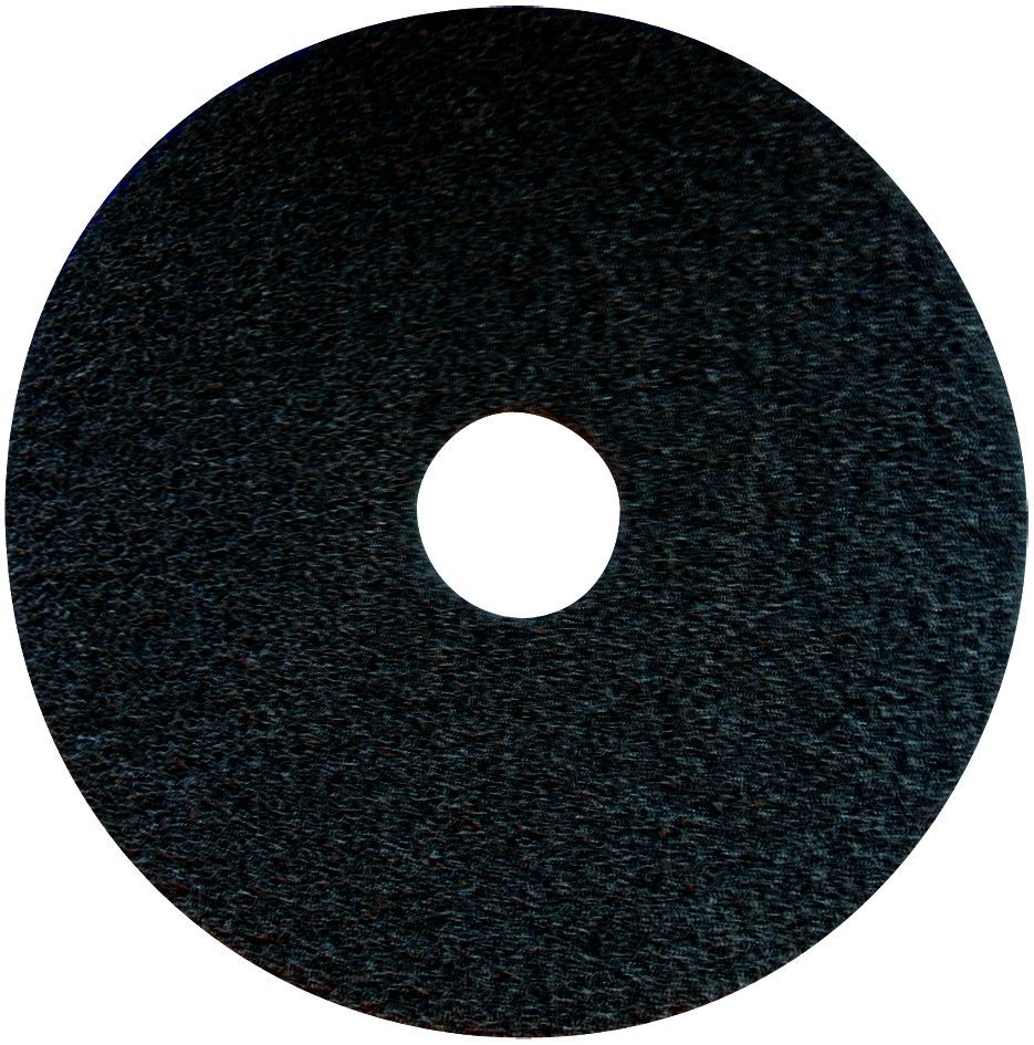 3M Maschinen-Pad schwarz