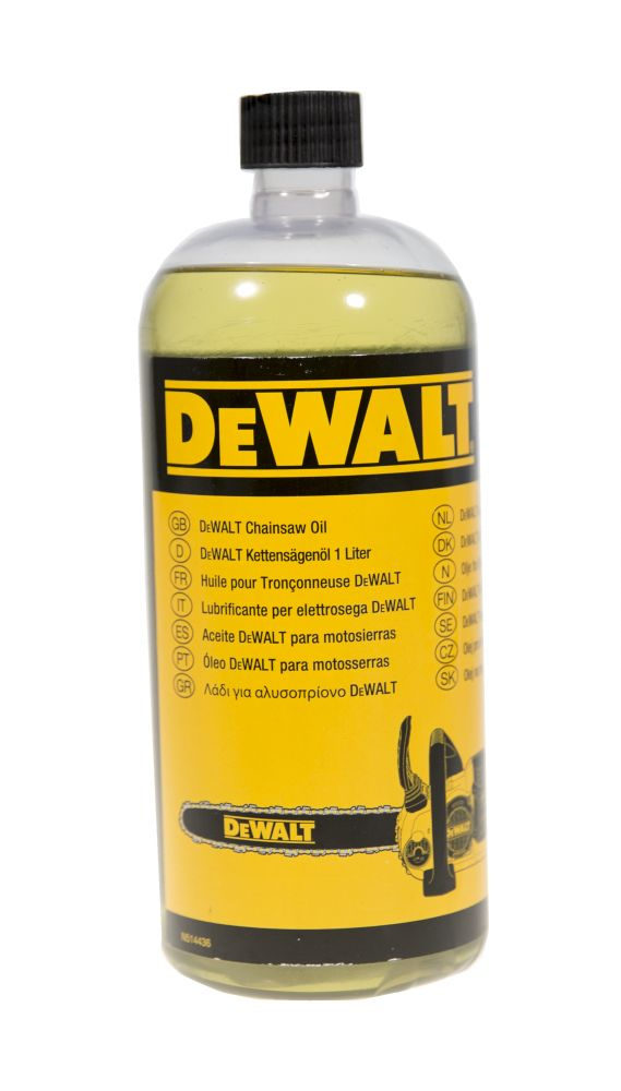 DeWalt Kettensägeöl /N