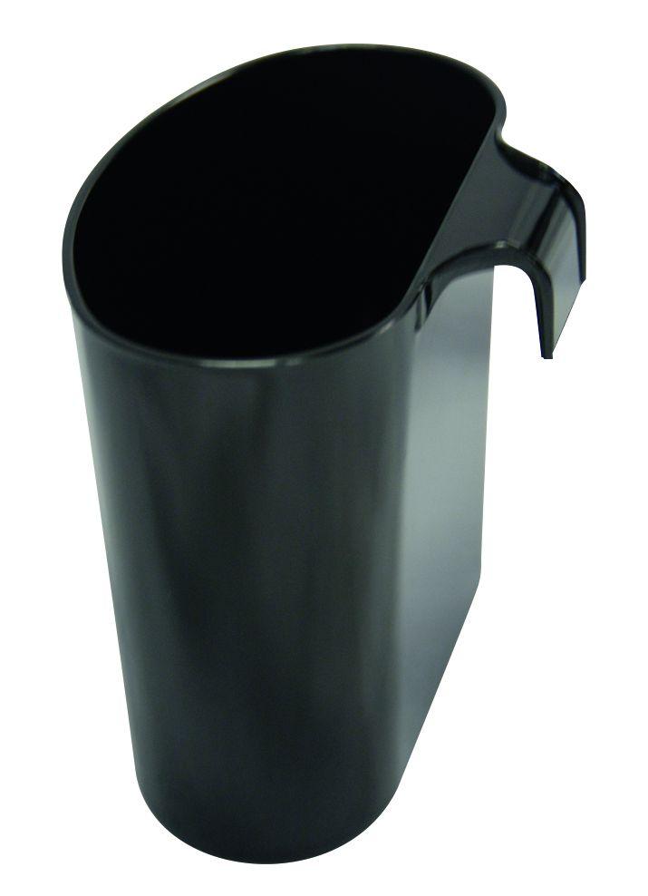 Einhäng-Abfallbehälter zu Papierkorb