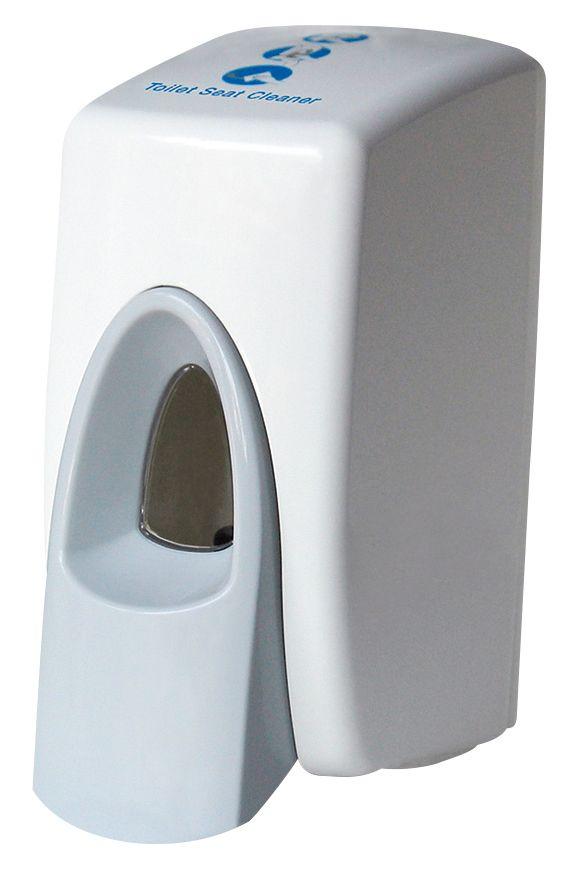 Toilettensitz -Reiniger TSC