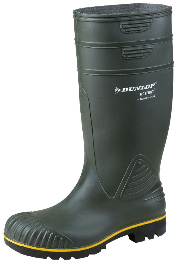 Dunlop Berufsstiefel