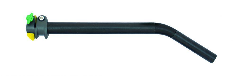 Unger HiFlo nLite Winkeladapter 30 cm