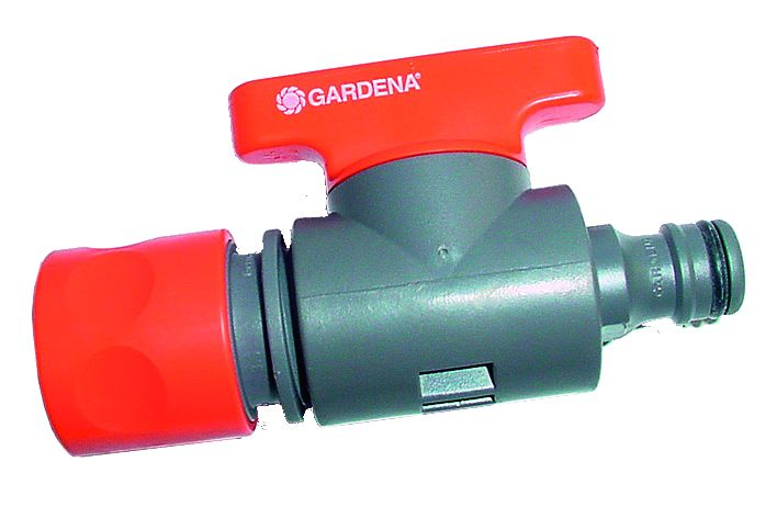 Regulierverschluss Gardena