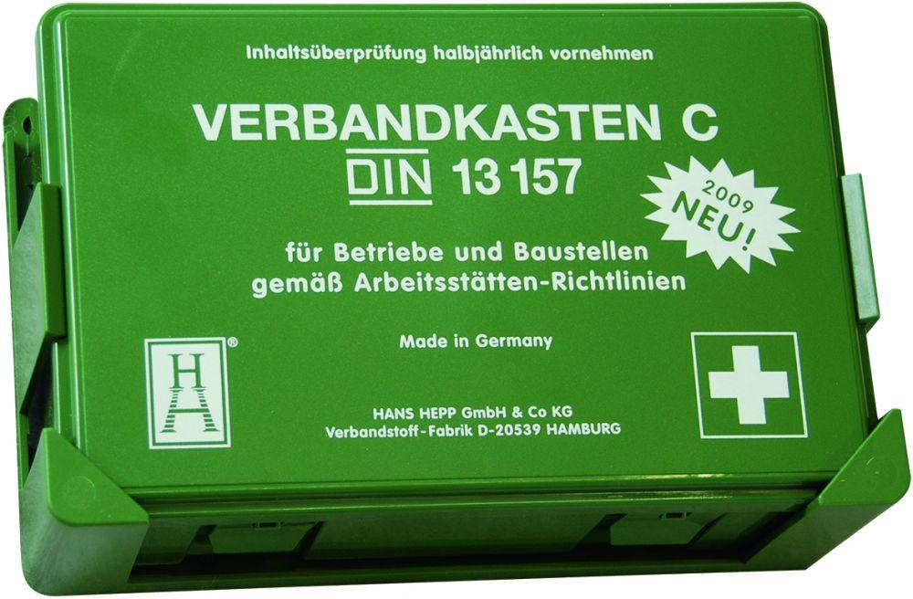Betriebsverbandkasten ABS Kunststoff