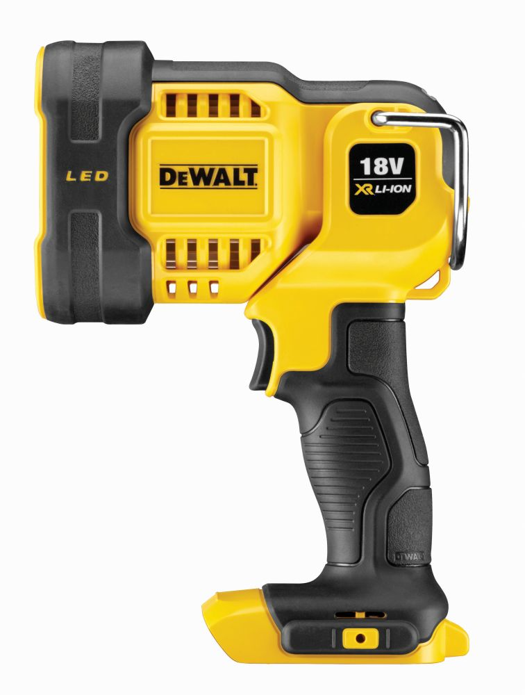 DeWalt Akku-LED-Strahler /N