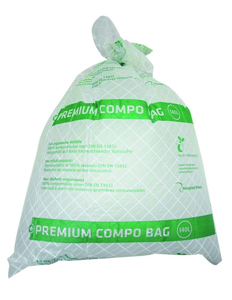 Kompost-Sack CompoBag 5 l /A