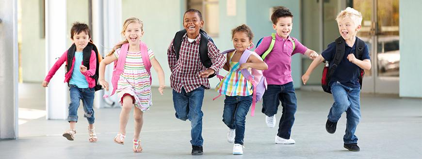 Coronavirus - Hygienemassnahmen für Ihre Schule und Schüler